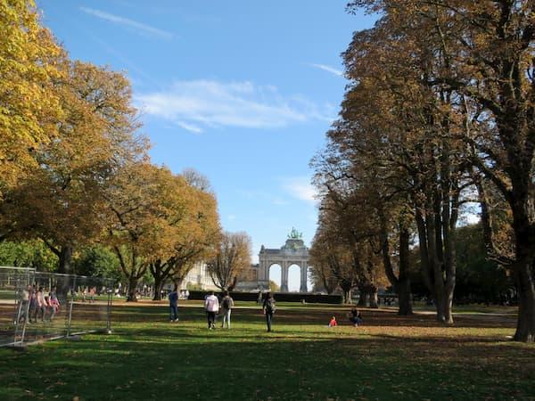 サンカントネール公園